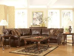 Black Leather Couch Living Room Ideas by Firstclass Leather Sectional Living Room Red Sectional Sofa