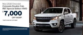 100 Truck Accessories Spokane Your Chevy Dealer AutoNation Chevrolet Valley