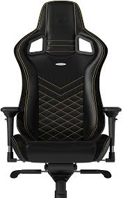 Noblechairs - The Gaming Chair Evolution!