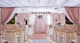 Wedding Reception Supplies Rental San Diego Decor Design Real