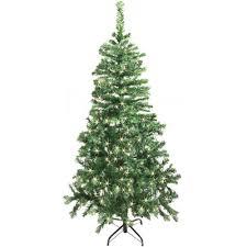 Walmart White Christmas Trees Pre Lit by White Christmas Tree Walmart Affordable White Christmas Tree
