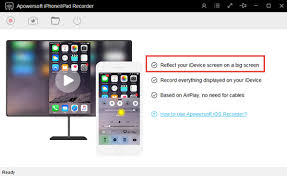 How to Mirror iPhone to Samsung TV without Apple TV