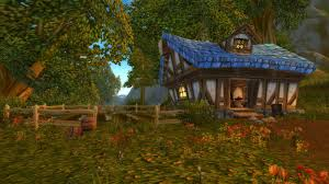 Brackwell Pumpkin Patch Vanilla Wow by Elwynn Forest The Of Warcraft