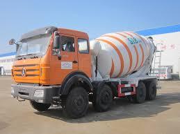 100 Concrete Truck Capacity China Mobile 9m3 12m3 Mixer 10 Cubic
