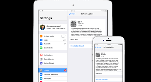 If you see an error when you update or restore your iPhone iPad