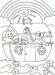 Promises Of God Coloring Sheet