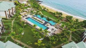 100 W Vieques Spa Retreat Island Video