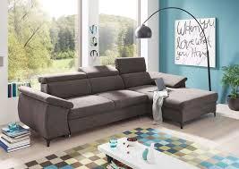 bodrum ecksofa 280x173 cm eckcouch sofa braun grau espresso