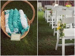 DIY Backyard Wedding Decorations Garden