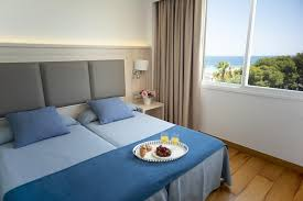 hotel ivory playa sports spa appart hotels alcudia