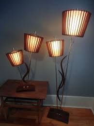 Ebay Antique Lamps Vintage by 293 Best 1950 U0027s Chalkware Majestic U0026 Atomic Lamps Images On