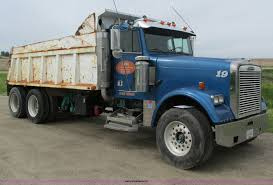 1998 Freightliner FLD Dump Truck | Item I4175 | SOLD! June 1...