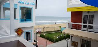 100 Beach Houses In La Sea Vie Covelong Resort ECR Chennai