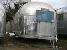 100 Airstream Vintage For Sale Trailers Airstreams Airstreams