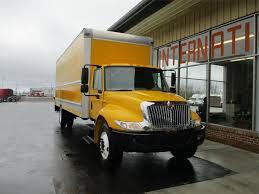 100 Penske Trucks For Sale Used In Stock International Used Truck Centers