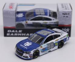 100 88 Chevy Truck Dale Earnhardt Jr Diecast 2017 Nationwide Month 164
