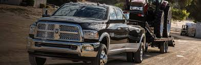 2018 Ram Trucks 3500 - Efficiency And Capability Features