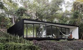 100 Bungalow Architecture Cadaval SolMoras LMM Located In Tepoztln