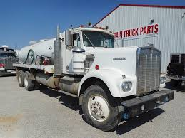 1981 Kenworth W900A Vacuum Truck For Sale - Farr West, UT | Rocky ... Hydroexcavation Vaccon Home Custom Built Vacuum Trucks Equipment Jet Vac Truck Parts Archives Southland Tool Standard Units Pik Rite Tank Trailers Mac Ltt Inc Design And Fabrication Of Vactor Sewer Cleaning For Sale Lease Part Distributor Services Combination Jetvac Series Aquatech Supsucker High Dump Super Products Truck Wikipedia Vactor Jetrodder 810c For Parts Jetter Rodder