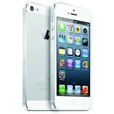 B Grade Refurbished Apple Iphone 5 16GB GSM Unlocked IOS