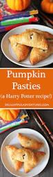 Pumpkin Pasties Harry Potter World by Pumpkin Pasties A Harry Potter Recipe Delightful Adventures