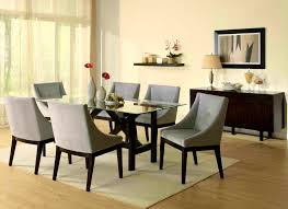 accessories cool unique pattern grey chairs for modern dining