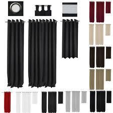 ösen moderne gardinen vorhänge fürs esszimmer günstig