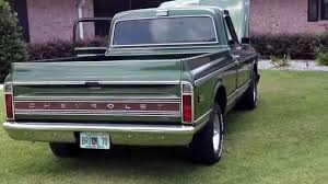 1970 Chevy Truck , Zz430 Engine - YouTube