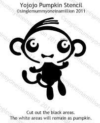 Peppa Pig Pumpkin Carving Ideas by 20 Best Free Pumpkin Stencils Images On Pinterest Free Pumpkin