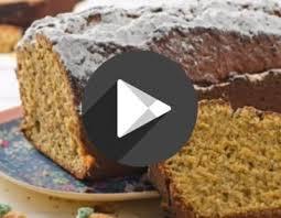 karotten nusskuchen mit glasur rezept ichkoche at