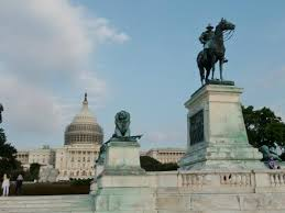 Also There Is That Colossal Statue Of Grant