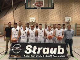 1 Herren Oberliga BBC Black Bulls Osnabrück
