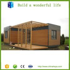 100 Luxury Container House China Prefabricated Classroom Contractor China Prefabricated