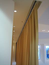 Thermal Curtain Liner Canada by Sound Absorbing Drapery Theory U0026 Application