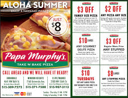 Sassy Papa Murphy's Printable Coupon | Suzanne's Blog Order Online For Best Pizza Near You L Papa Murphys Take N Sassy Printable Coupon Suzannes Blog Marlboro Mobile Coupons Slickdealsnet Survey Win Redemption Code At Wwwpasurveycom 10 Tuesday Any Large For Grhub Promo Codes How To Use Them And Where Find Parent Involve April 26 2019 Ca State Fair California State Fair 20191023 Chattanooga Mocs On Twitter Mocs Win With The Exciting Murphys Pizza Prices Is Hobby Lobby Open Thanksgiving