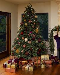 Slimline Christmas Tree by 14 Best Artificial Christmas Trees 2017 Best Fake Christmas Trees