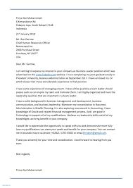 Cover Letter Internship Nursing Resume Registered Nurse Samples Esl