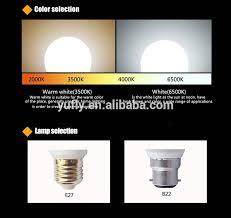 cheapest led bulb a19 high power aluminum pc 110 240v led bulbs