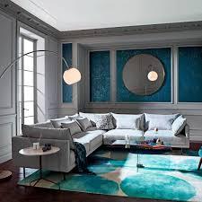Living Room TAVERNETTA Melanie Christou Pilates