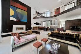 100 10000 Sq Ft House A Bachelor Pad That Spans Uare Feet WSJ
