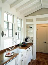 Primitive Country Kitchen Ideas Rustic For Small Kitchens Wall Decor