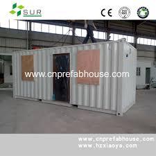 100 Shipping Container Cabin Floor Plans Hangzhou Xiaoya Prefabricated Houseshipping House