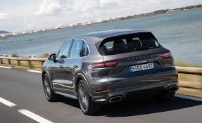 2019 Porsche Cayenne Reviews | Porsche Cayenne Price, Photos, And ...