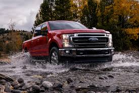 100 Ford Truck With 6 Doors Introduces New Super Duty Trucks With Gas V8 Option