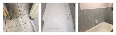 Regrouting Bathroom Tiles Sydney by Sydney Tile Regrouting Services Sydney Tile Solutions