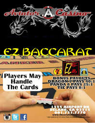Pai Gow Tiles Online by The Aviator Casino Delano Ca