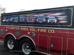 100 Fire Truck Graphics Police EMS Vehicle Graphics The Ultimate Alphabet In North Jersey