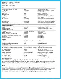 Amazing Actor Resume Samples To Achieve Your Dream Acting Resume Format Sample Free Job Templates Best Template Ms Word Resume Mplate Administrative Codinator New Professional Child Actor Example Fresh To Boost Your Career Actress High Point University Heres What Your Should Look Like Of For Beginners Audpinions Rumes Center And Development Unique Beginner 007 Ideas Amazing How To Write A Language Analysis Essay End Of The Game