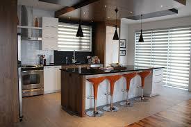 d馗oration int駻ieure cuisine photos décoration intérieurs salon cuisine et salle de bain