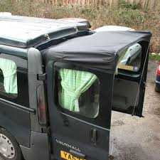 Barn Door Awning For Vivaro / Trafic (black) - Awnings - Even More Windout Awning Vehicle Awnings Commercial Van Camper Youtube Driveaway Campervan For Sale Bromame Fiamma F45 Sprinter 22006 Rv Kiravans Rsail Even More Kampa Travel Pod Action Air L 2017 Our Stunning Inflatable Camper Van Awning Vanlife Sale Https Shadyboyawngonasprintervanpics041 Country Homes Campers The Order Chrissmith Throw Over Rear Toyota Hiace 2004 Present Intenze Vans It Blog